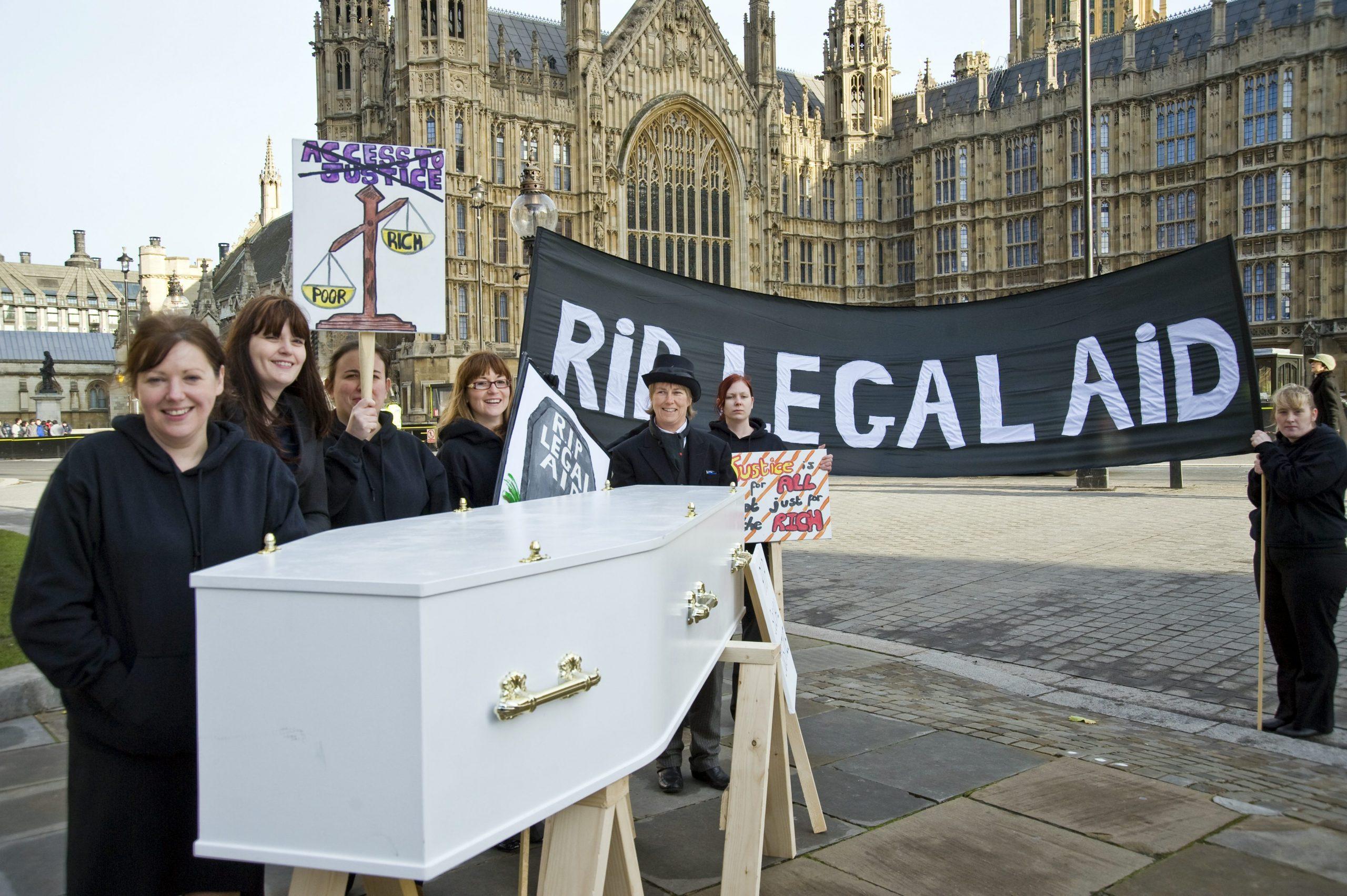 rip legal aid