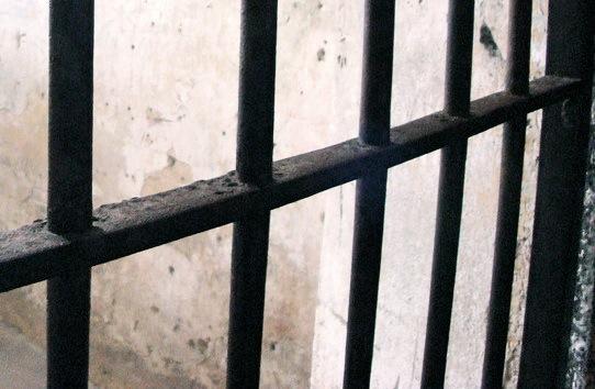 prison bars 4