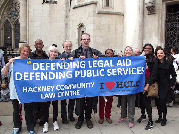 hackney group photo