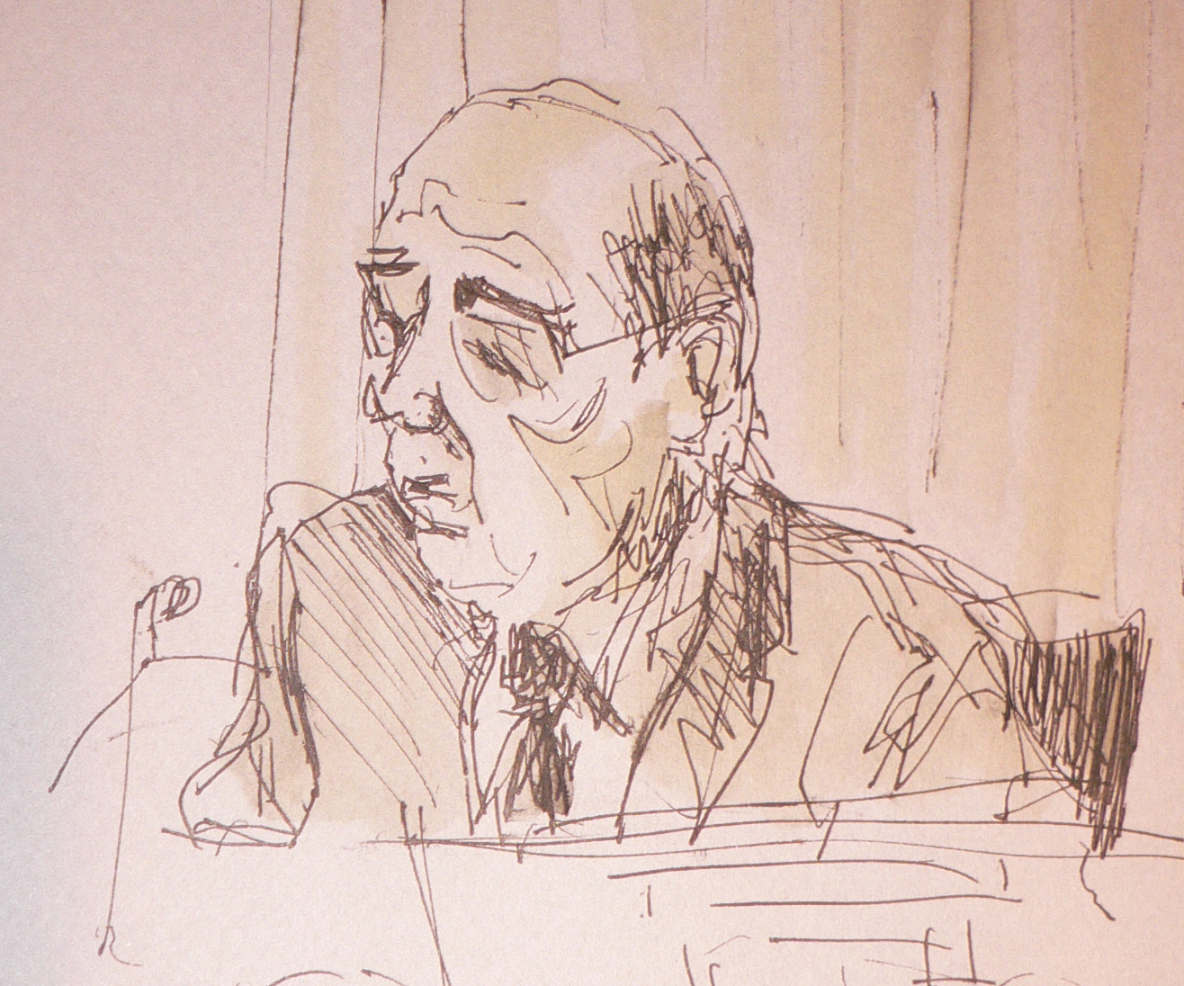 Justice Leveson