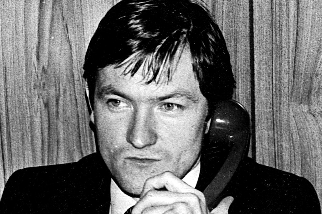'Shameful and inexcusable': No public inquiry into Pat Finucane's murder