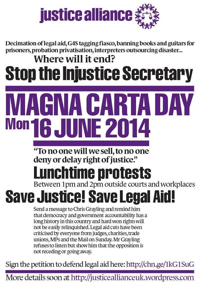 Magna Carta day