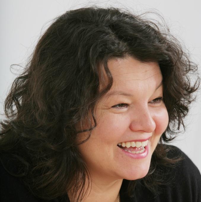 Cathy James 2