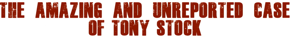 Tony Stock stuff 1