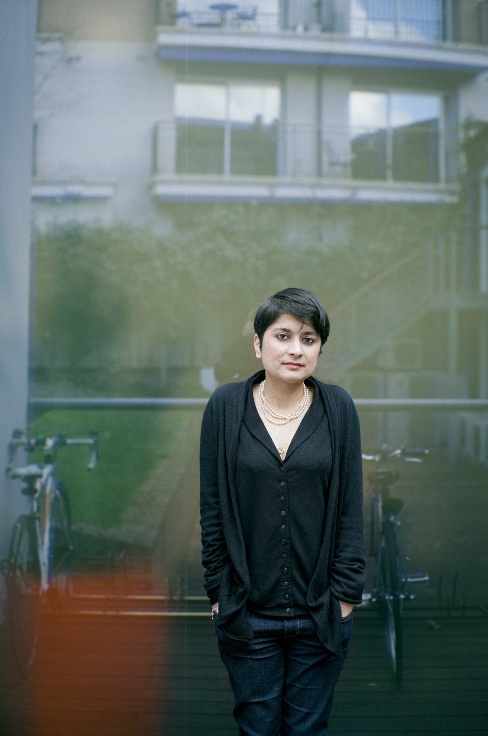Shami Chakrabarti - (c) Jo Metson-Scott - NEW - USE THIS