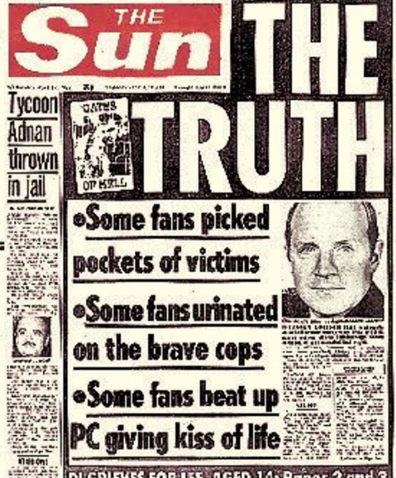 Hillsborough Sun