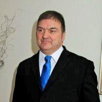 Barry George