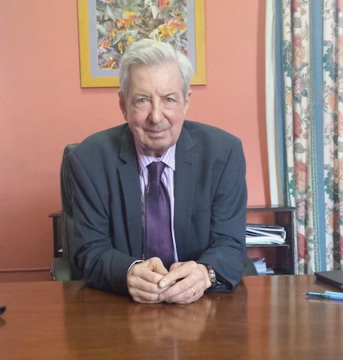 Tony Gifford