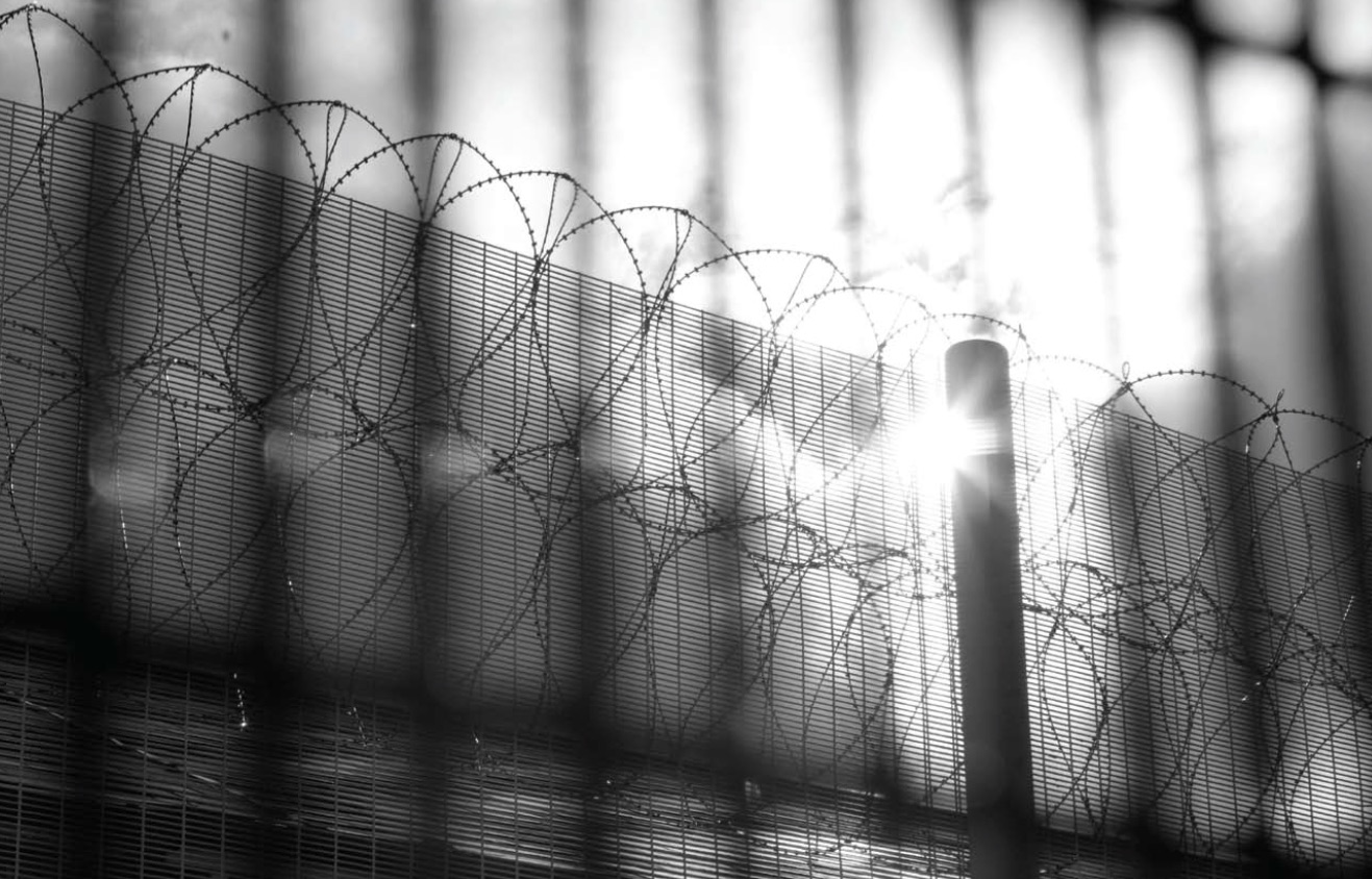 Up to 17,000 prisoners could spent significantly longer in prison as a result of lockdown
