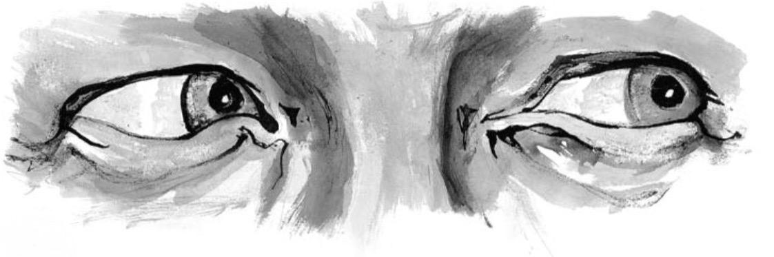 Panic eyes (2)