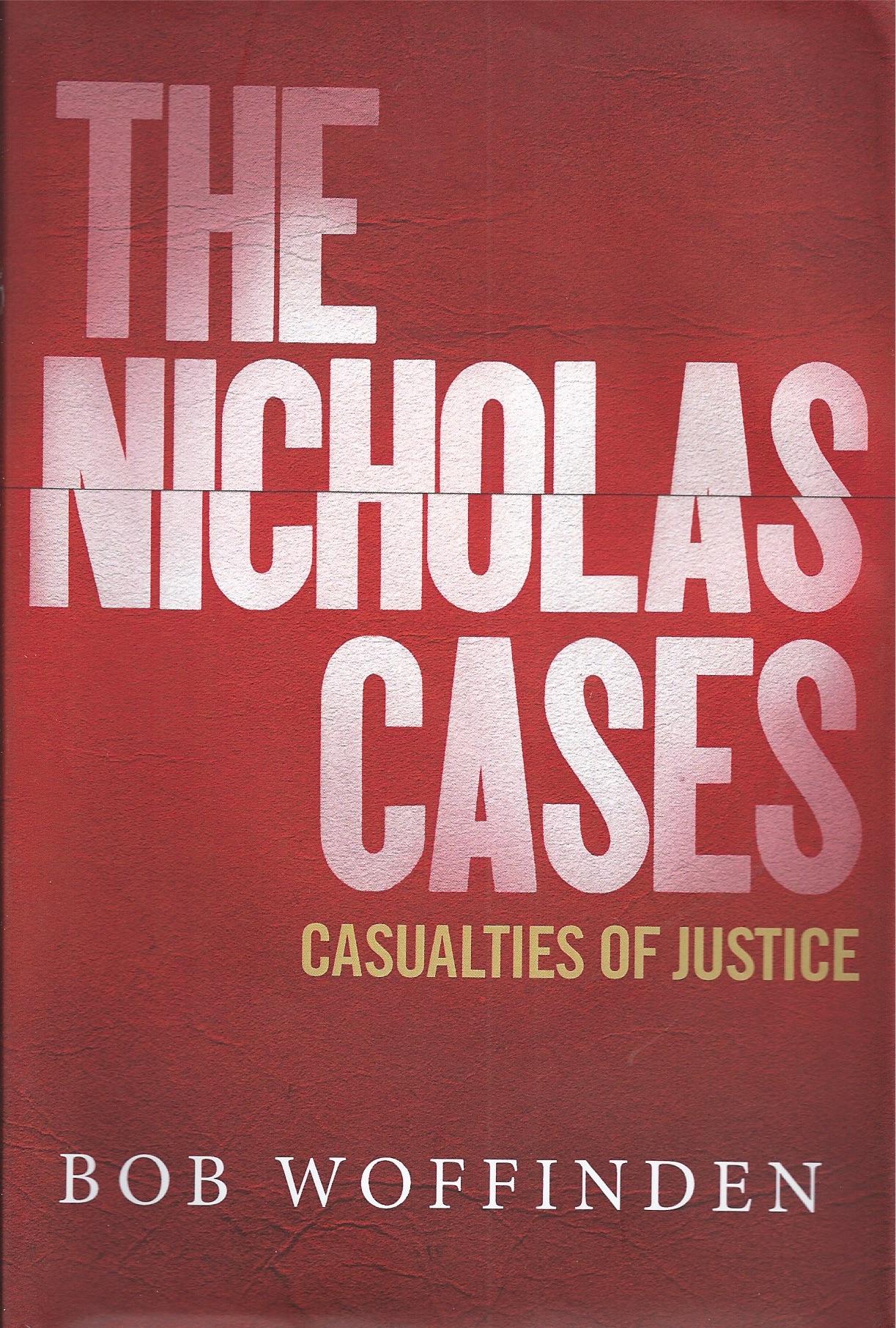 Nicholas Cases