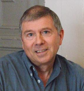 Bob Woffinden