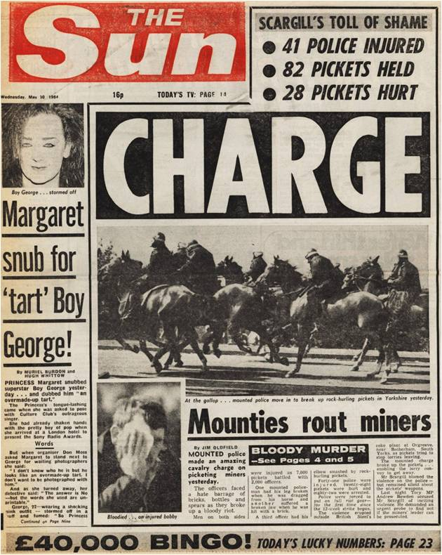 Orgreave cover
