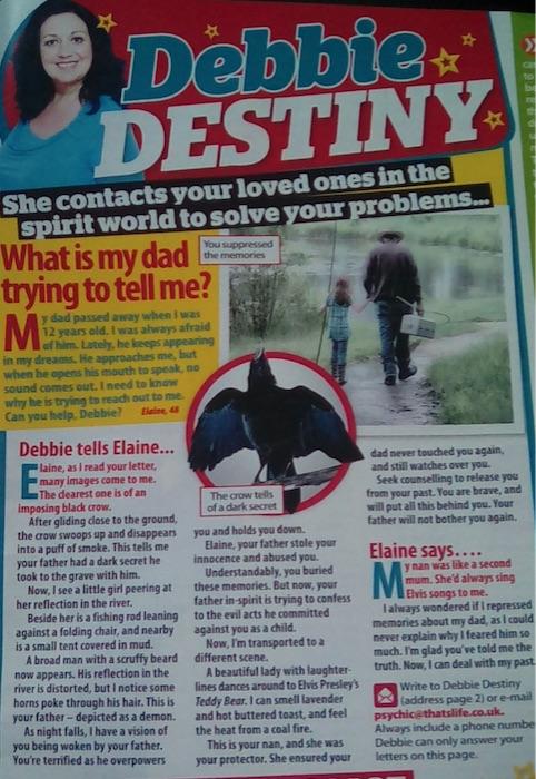 Debbie Destiny