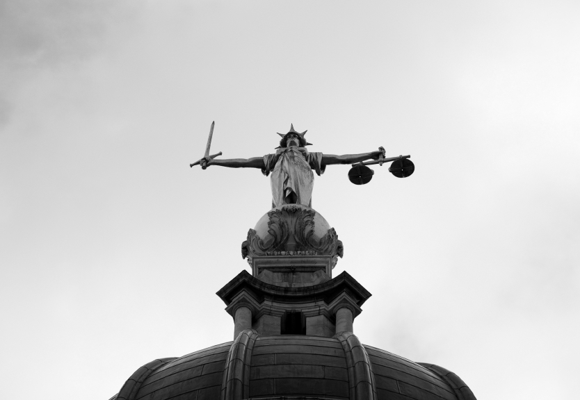 Rape prosecutions at all-time low, says new CPS report