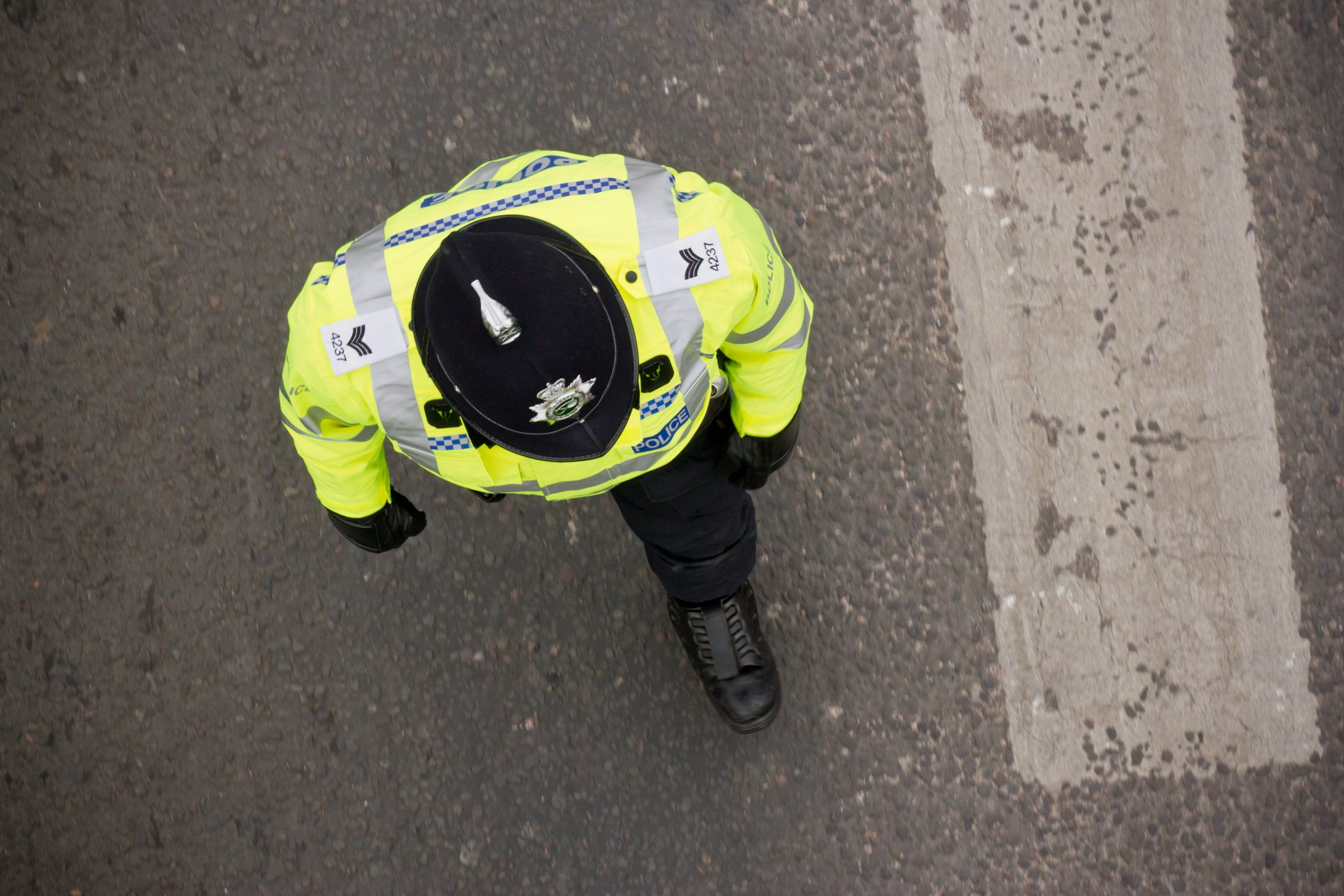 Police presence in schools harms students and 'exacerbates inequalities'