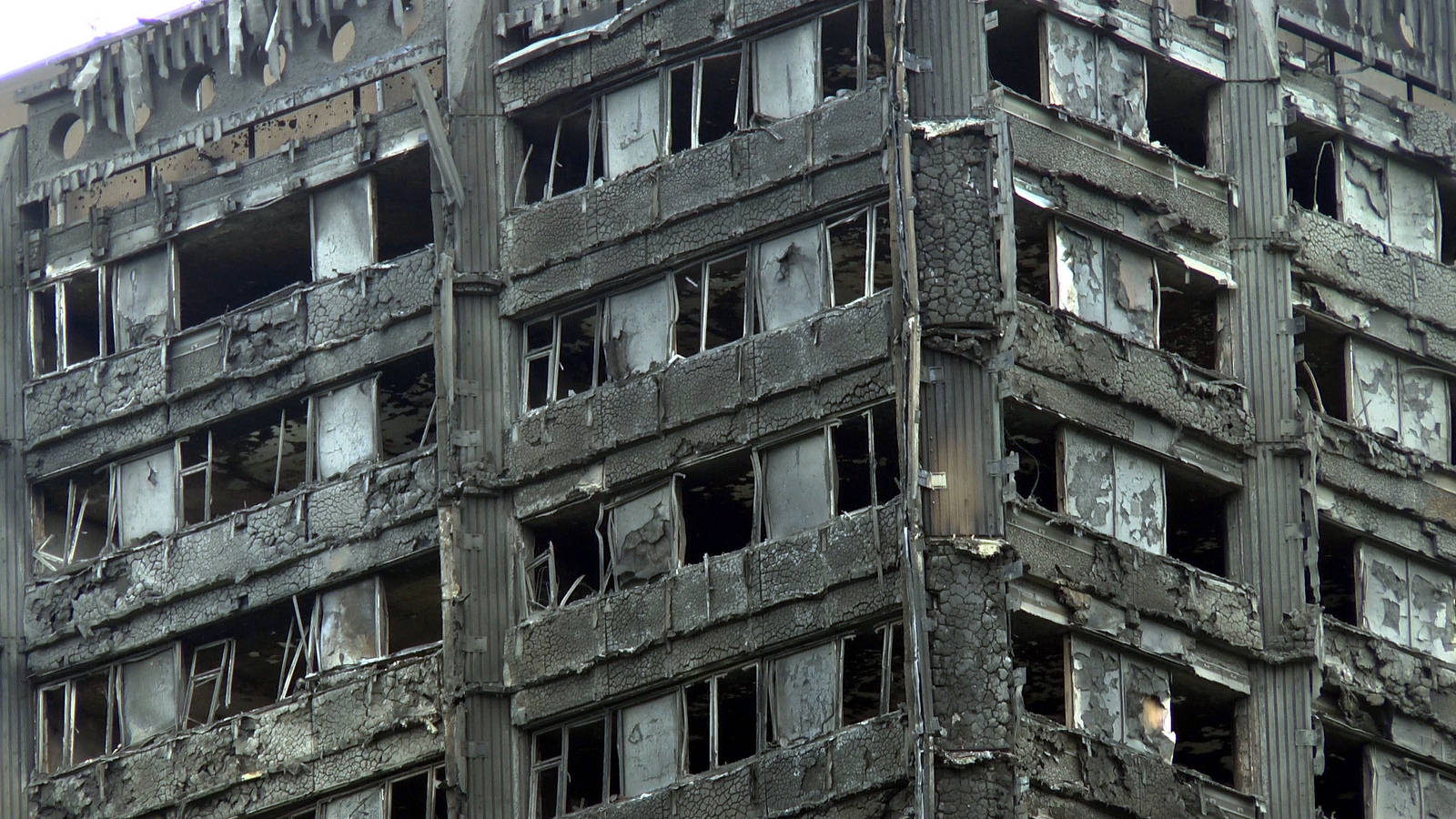'Gravely inadequate': Grenfell inquiry on fire brigade's planning