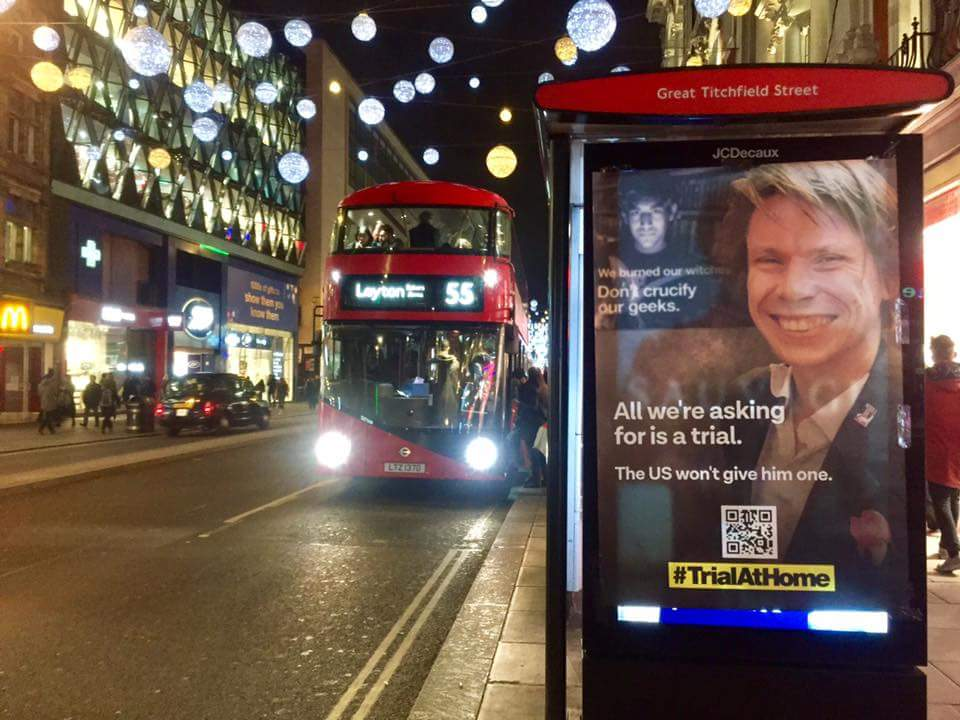 Lauri Love wins extradition appeal