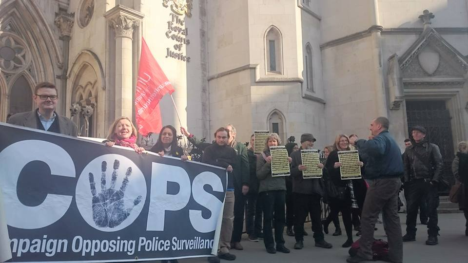 Campaigners walk out of spycops inquiry over fears of being used as 'window-dressing'