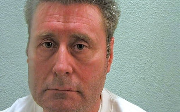 John Worboys: serial attacker convicted of assaults on 12 women