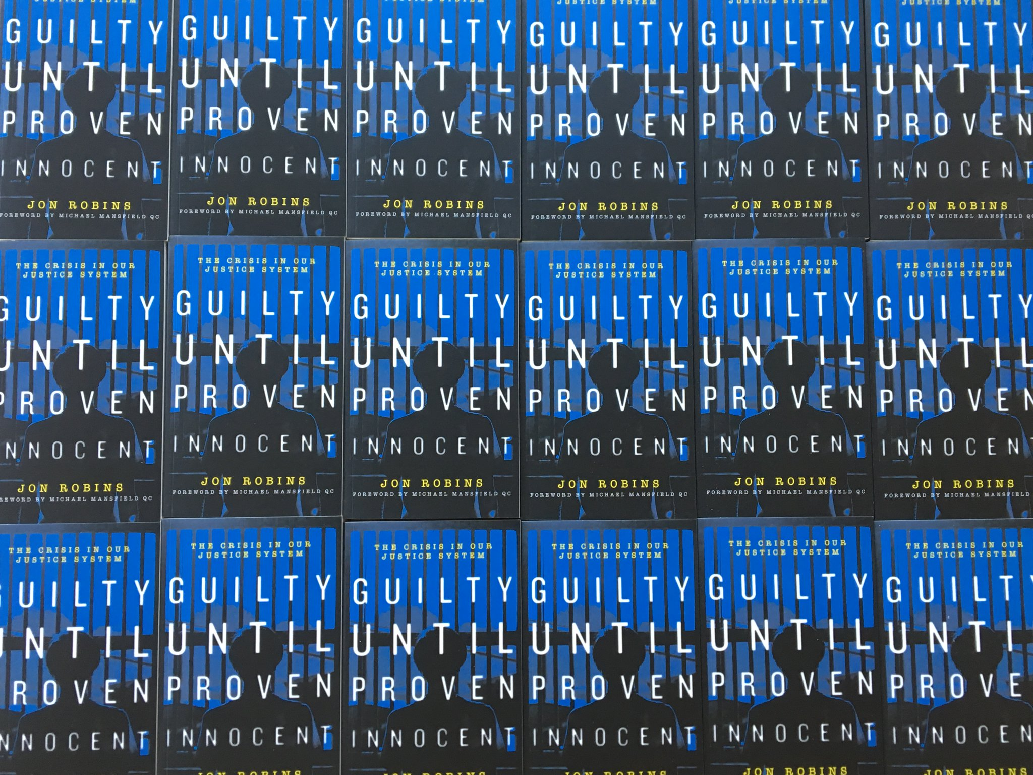 Eddie Gilfoyle to address MPs at 'Guilty Until Proven Innocent' book launch