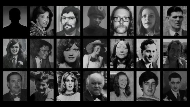 Lessons from the Birmingham Pub Bombing inquest