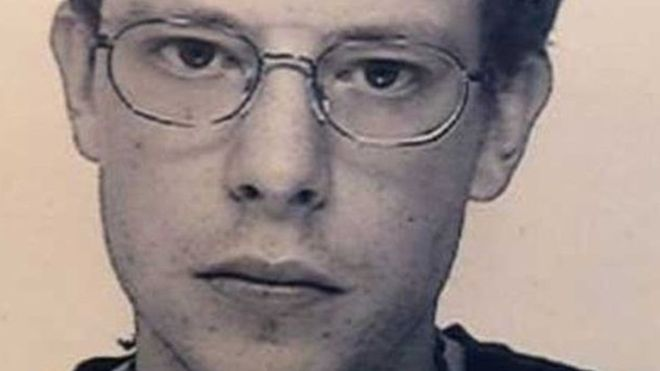 Thomas Orchard died in custody after an emergency restraint belt was put over his face