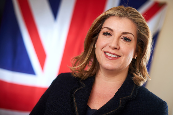 Populism, principle and Penny Mordaunt's pledge to review torture guidance