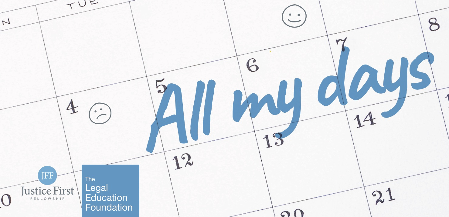 All my days: Pippa Banham