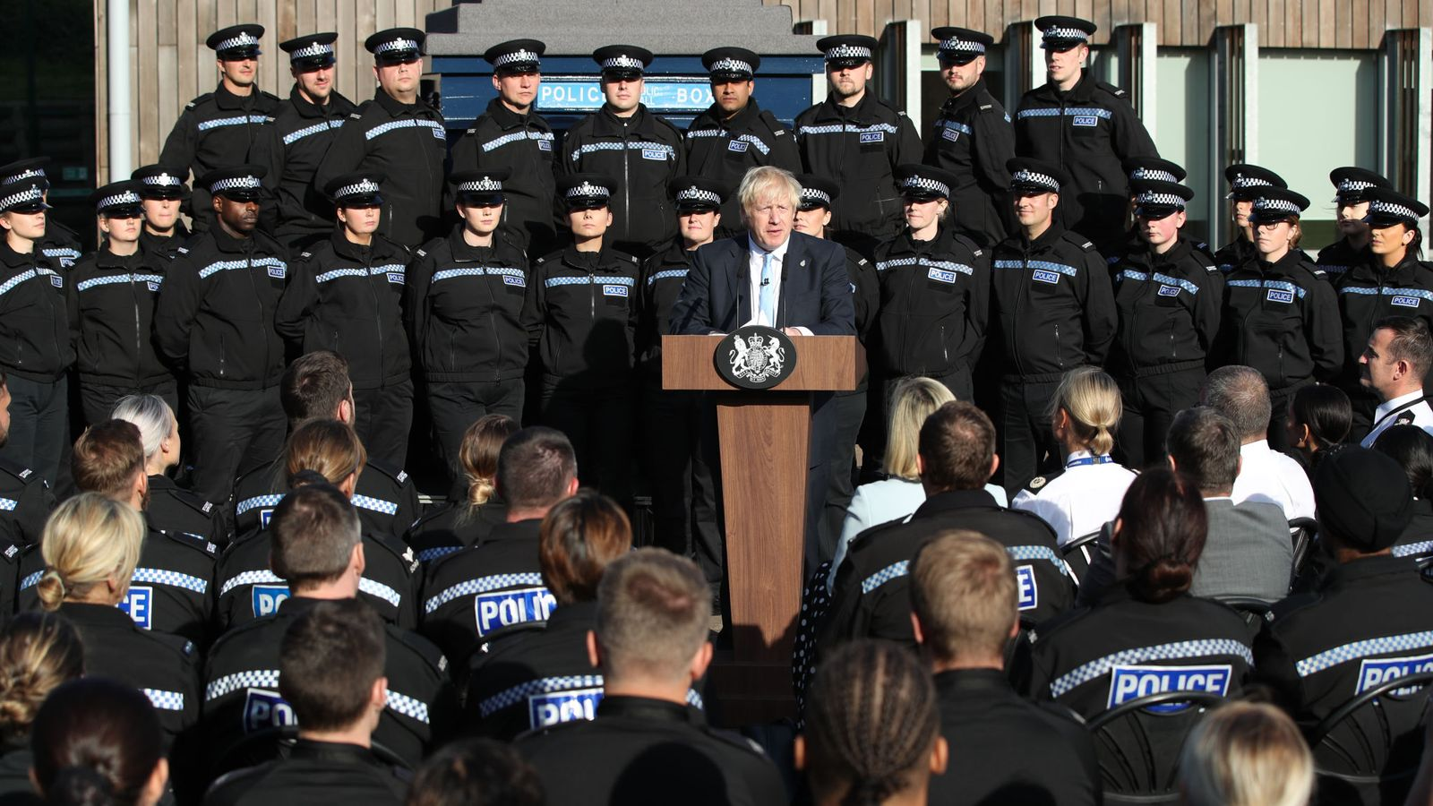 Prosecutors could be allowed to direct police investigations
