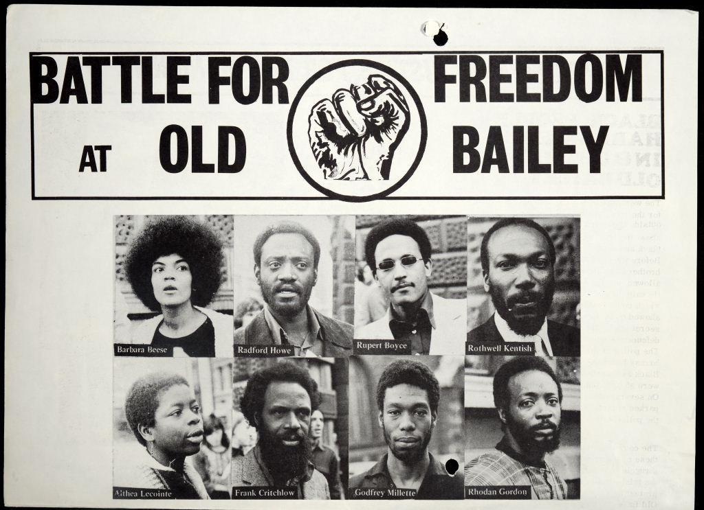Mangrove Nine: When Black power took on the British establishment – The Justice Gap