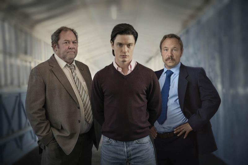 Bamber campaign calls on ITV to pull 'dangerous drama'