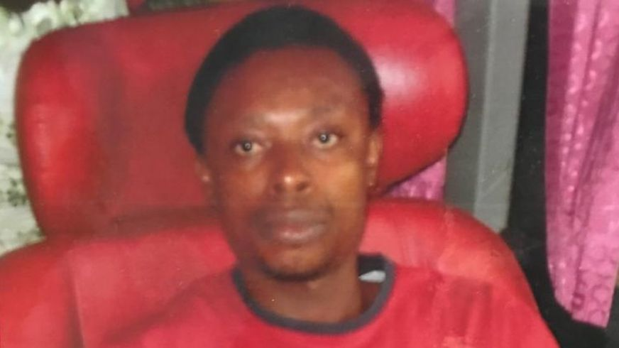 Prince Fosu died 'in plain sight' at Harmondsworth detention centre