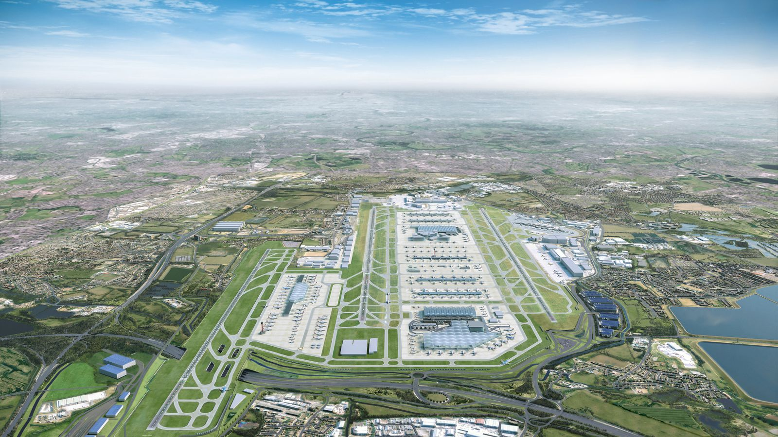 Heathrow and the attack on 'undemocratic judicial activism'