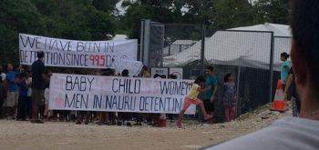'Logistically moronic': Priti Patel looks at shipping asylum seekers to South Atlantic
