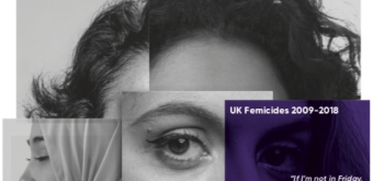 Femicide Census 2020: A woman is killed by a man every three days
