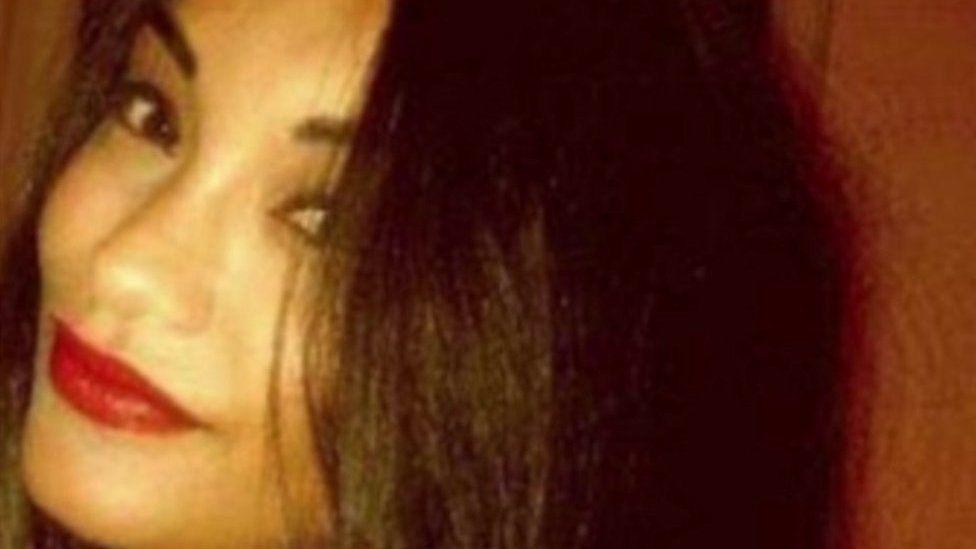 Farieissia Martin convicted of murder in 2015