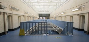Progress at HMP Exeter 'hampered' by staff turnover