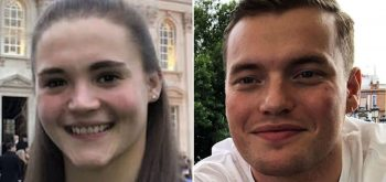 London Bridge attack: Saskia Jones and Jack Merritt were 'unlawfully killed'